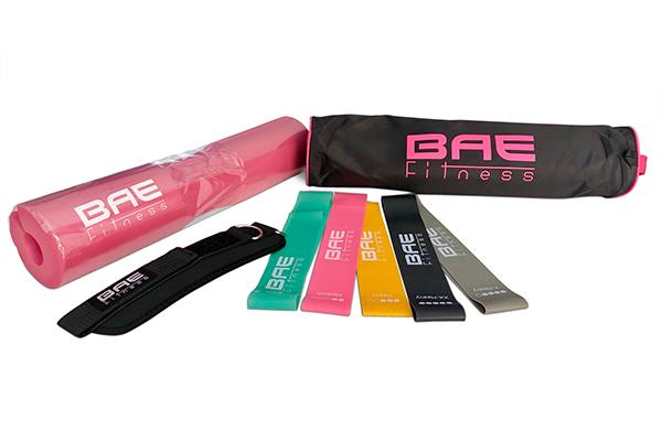 Bae Before