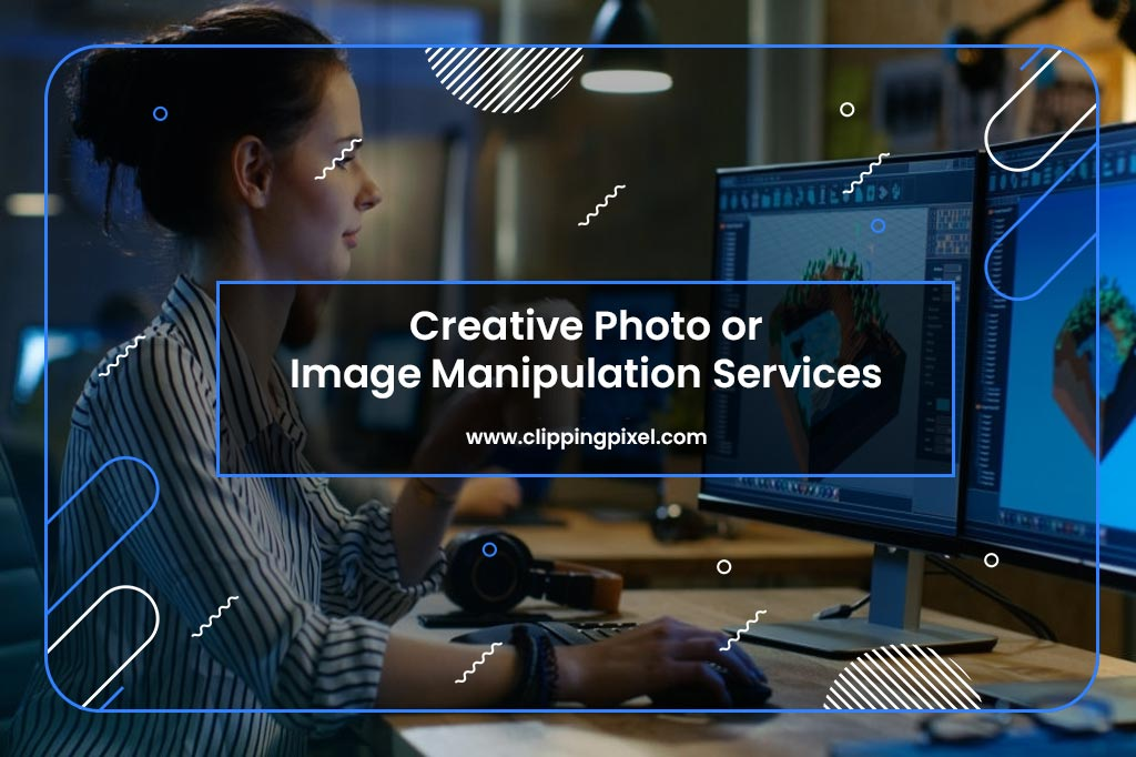 Creative Photo or Image Manipulation Services