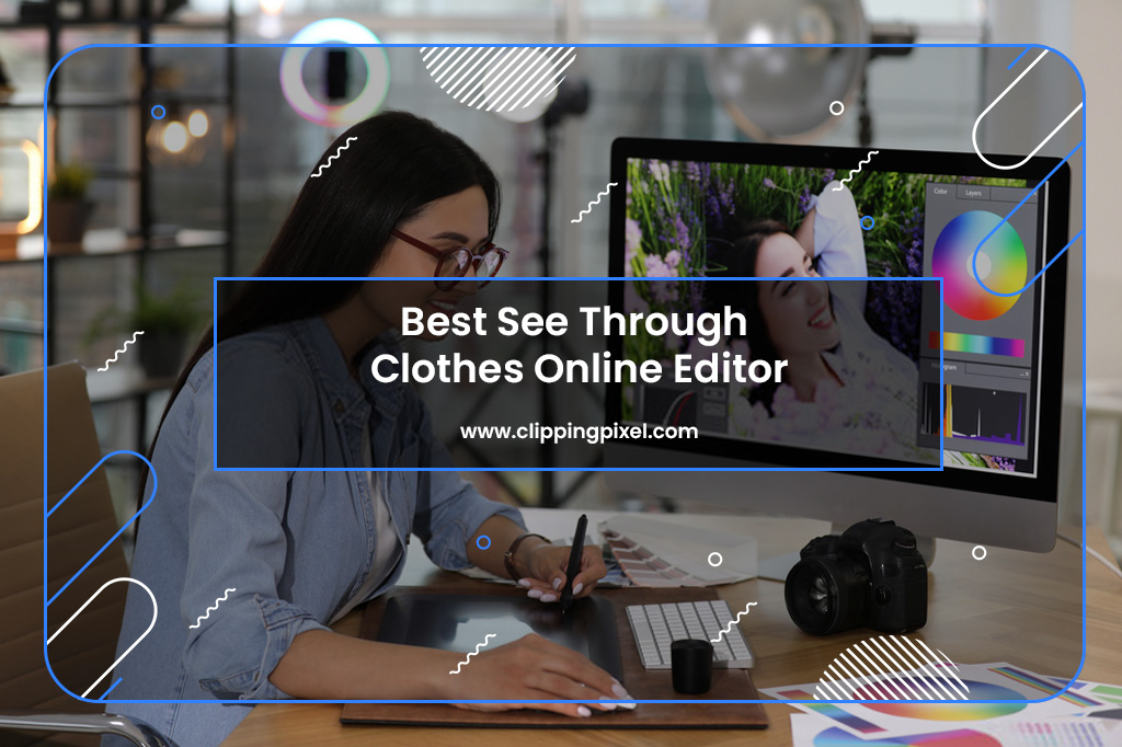 Best See Through Clothes Online Editor